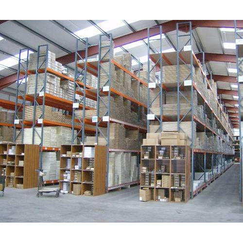 Adjustable Pallet Racking In Sirsa