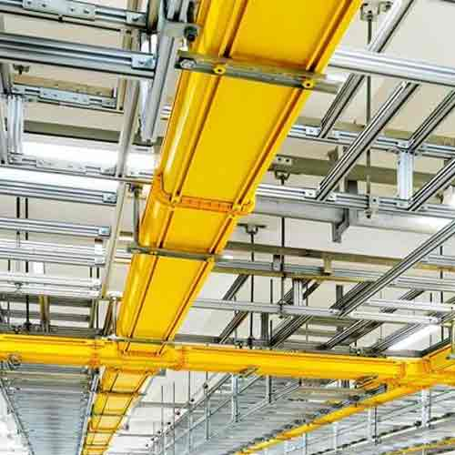 Cable Trays In West Siang