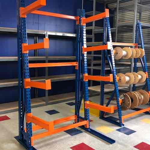 Cantilever Rack In Inderlok