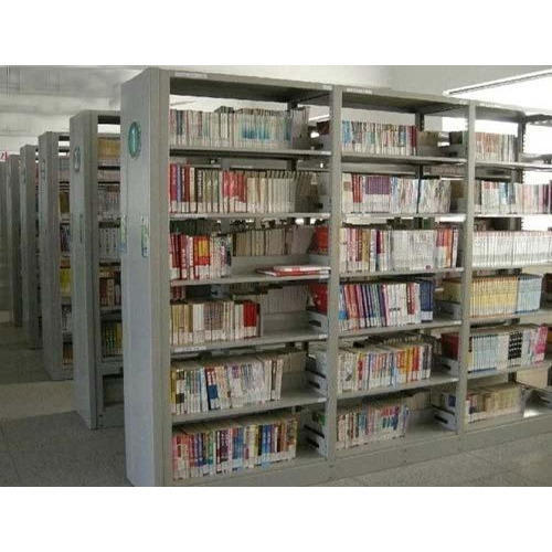 College Library Racks In Anantapur