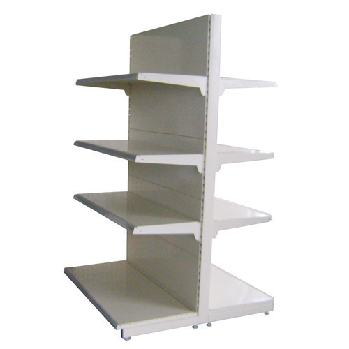 Double Sided Racks In Tuting