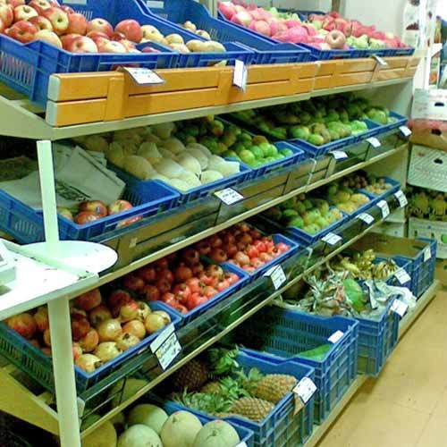 Fruits Racks Suppliers