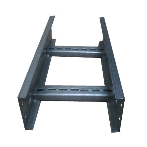 Galvanized Ladder Type Cable Trays In West Siang