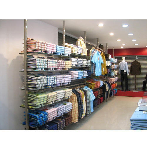 Garment Display Rack In Sagalee