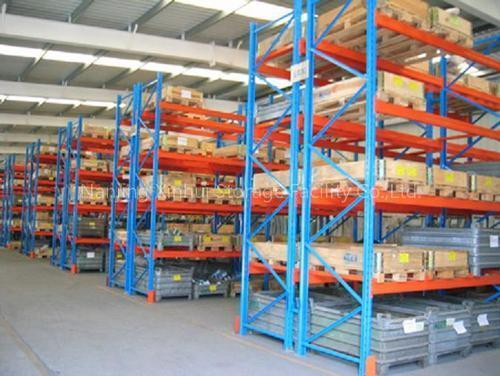 Heavy Duty Racks In Sirsa