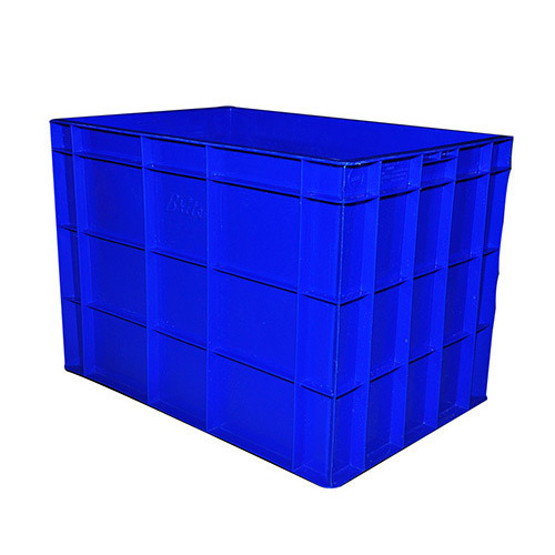 Industrial Plastic Crates In Panchkula