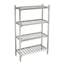 Industrial Racks In Sirsa
