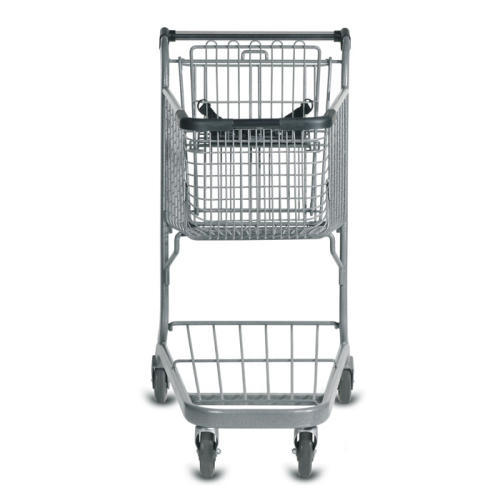 Industrial Shopping Trolley