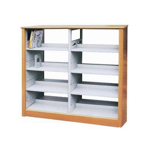 Library Books Rack In Boleng