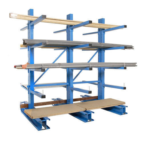 Medium Cantilever Racks In Anjaw