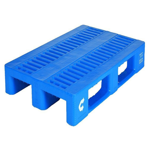 Medium Weight Plastic Pallet In Rupa