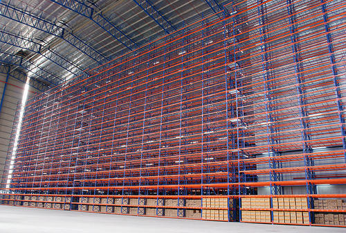 Multi Tier Storage Rack In Sirsa