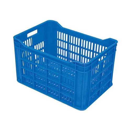 Multipurpose Plastic Crate In Arunachal Pradesh