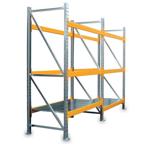 Pallet Racks In Bhismaknagar