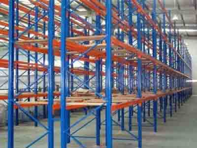 Pallet Storage Rack In Anjaw