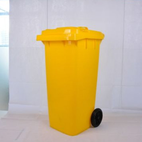 Plastic Bin In West Siang
