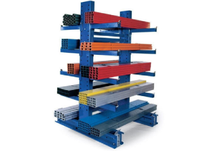 Shelving Rack In Banderdewa