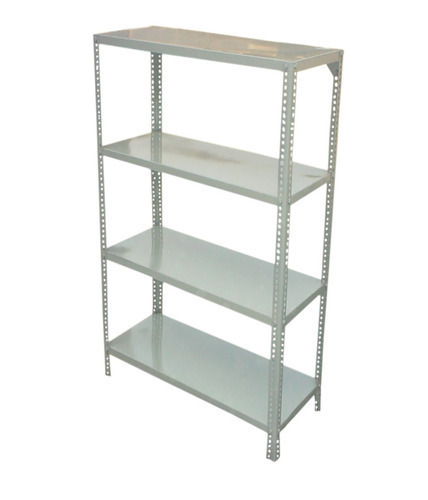 Slotted Angle Rack In Rayagada