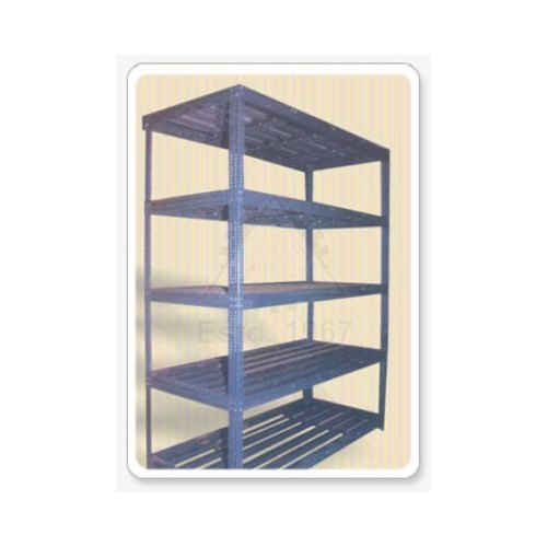 Slotted Angle Structure Racks In Hamirpur