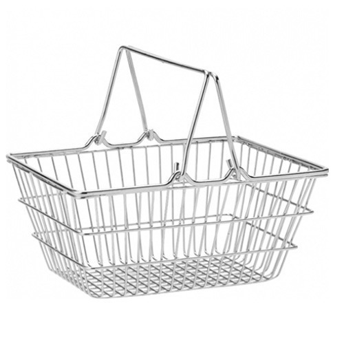 SS Shopping Basket In Inderlok
