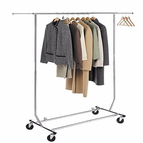 Superior Quality Garment Rack In Rohtak
