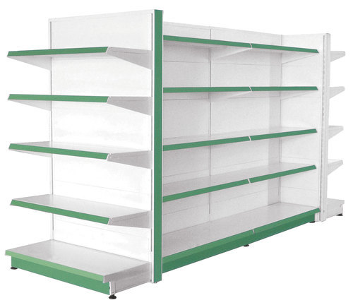Supermarket Display Rack In Tuting