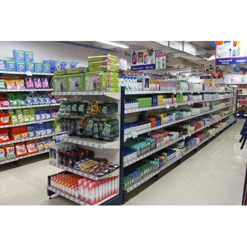 Supermarket Rack Products In Upper Subansiri