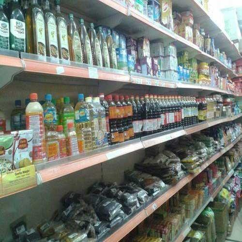 Supermarket Rack In Rohtak
