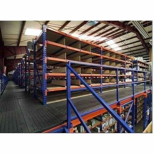 Two Tier Storage Rack In Amritsar