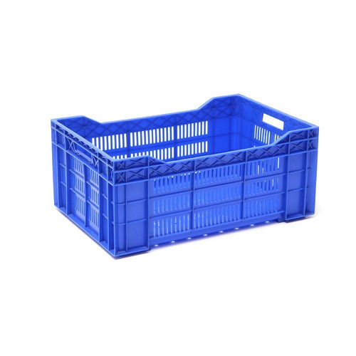 Vegetable Plastic Crates In Aalo