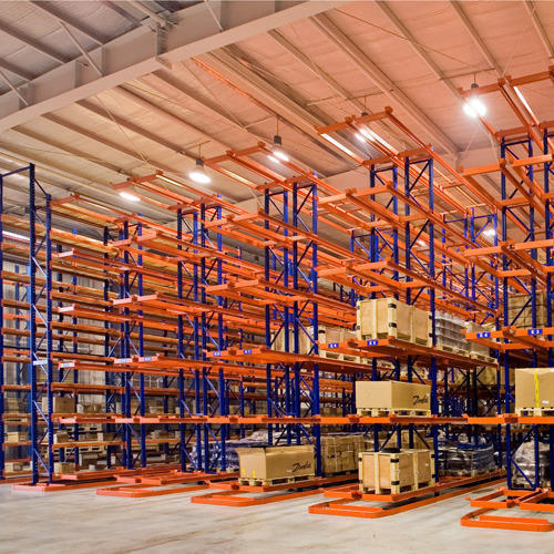 Very Narrow Aisle Racking In Sirsa
