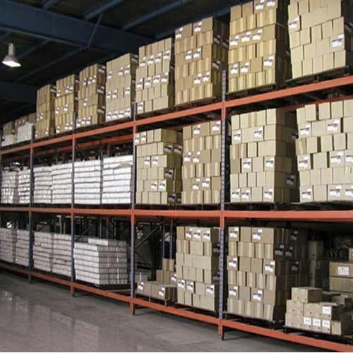 Warehouse Racks In Sirsa