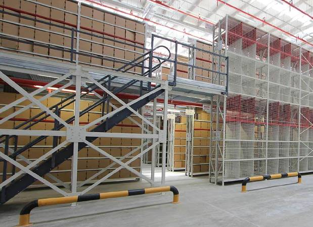 Storage Rack Manufacturers In India